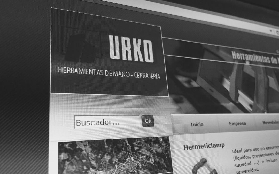 URKO Staubschutzwand -NEU-